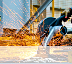 Manufacturing & Construction